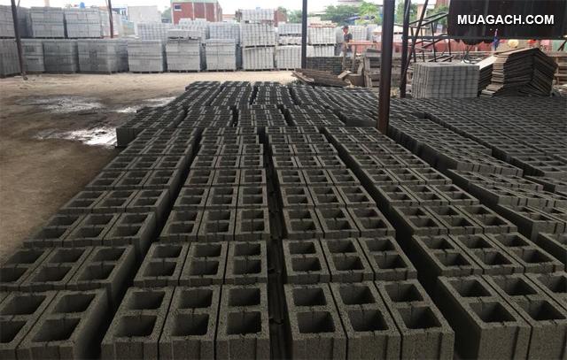 Gạch block 19x19x39 cm, gạch xây tường rào, gạch xây tường bao, gạch không nung, gạch lỗ, gạch đá mi, gạch xi măng, gạch bê tông, gạch xi măng lỗ, gạch xi măng 2 lỗ, gạch xi măng 3 lỗ, gạch cát