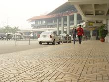 gach terrazzo lat via he gạch terrazzo sản xuất gạch vỉa hè gạch terrazzo cung cấp gạch terrazzo mua bán gạch terrazzo gạch lót sân hè đường