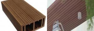 nhựa gỗ, gỗ nhựa zenwood, lam che, lam nhựa, gỗ nhựa trang trí, Koei Industrial