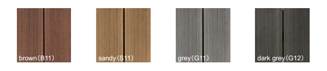 màu sắc sàn nhựa gỗ sử dụng ngoài trời, sàn nhựa gỗ zenwood, gạch nhựa giả gỗ, lam nhựa gỗ, nhựa giả gỗ, Sàn nhựa gỗ zenwood, sàn nhựa ngoài trời, nhựa gỗ, lam gỗ nhựa, gạch nhựa gỗ chịu mưa nắng, gỗ nhựa cao cấp Koei Industrial
